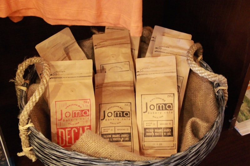 JOMA Coffee