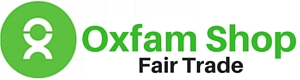Shop Fair Trade with Oxfam