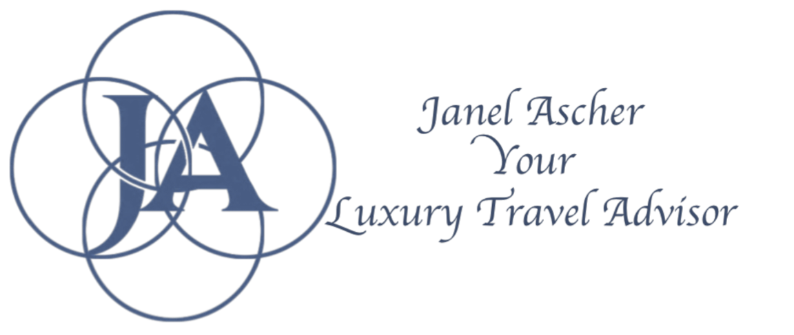 Luxury Travel by Janel